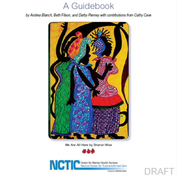 Engaging Women In Trauma Informed Peer Support A Guidebook